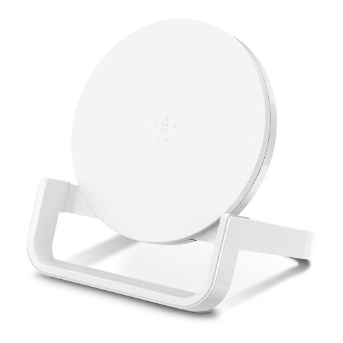 Belkin Wireless Charging Stand White