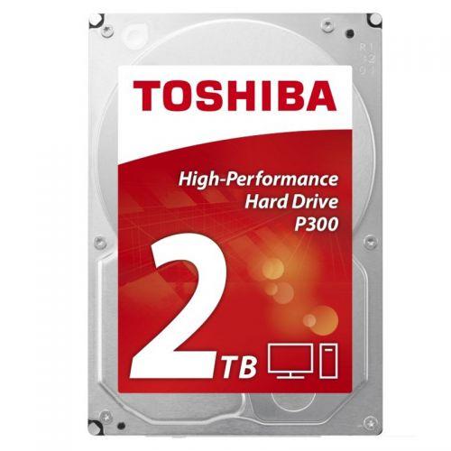 Toshiba 2TB P300 3.5IN SATA INT HDD