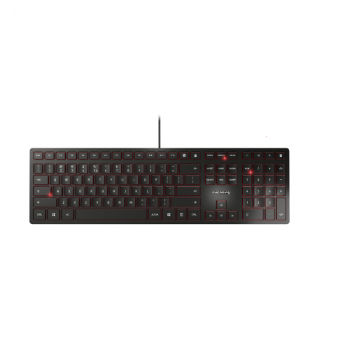 Cherry KC 6000 Slim USB QWERTY Keyboard