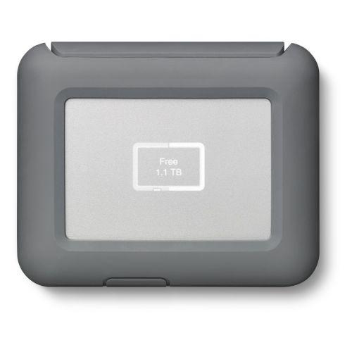 LaCie 2TB DJI Copilot USBC External HDD