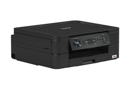 Brother DCPJ572DW 3In1 A4 Inkjet Printer