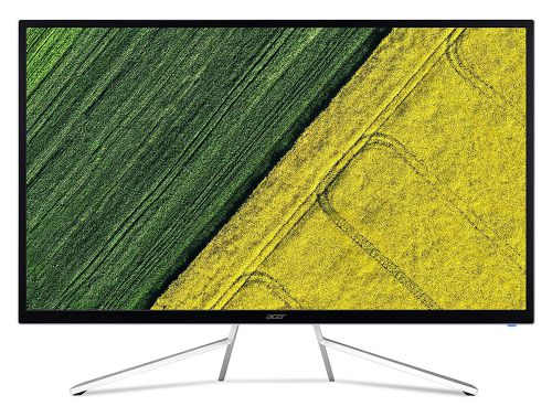 Acer ET322QK 31.5in 4K Ultra HD LED Curved Monitor
