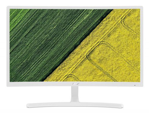 Acer ED242QR 23.6in Full HD LED Curved Monitor
