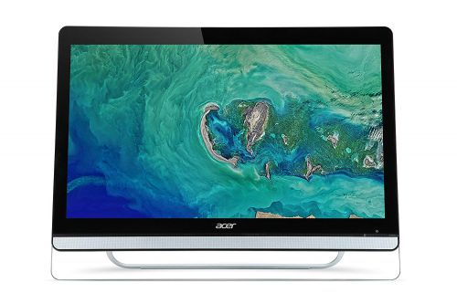 Acer UT220HQL 21.5in Black Touch Screen Monitor