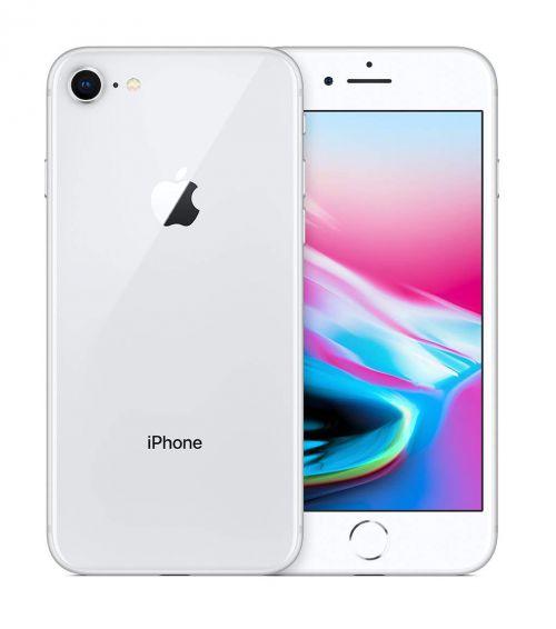 Apple iPhone 8 Plus 64GB iOS 11 Silver