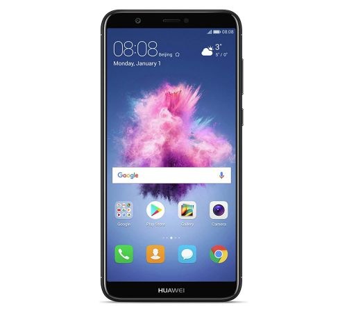 Huawei P Smart 5.65 inch Smartphone Black