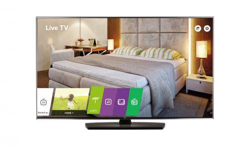 LG 43 inch 4K Commercial TV
