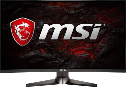 MSI Optix MAG27CQ 27in Curved Monitor