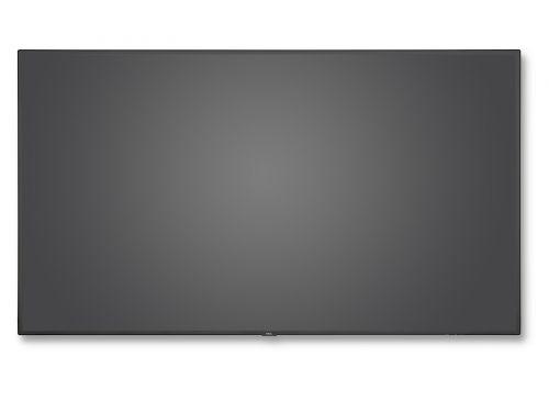 NEC V864Q 86in Large Format Display