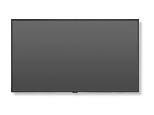 NEC P554 55in Digital Signage Display