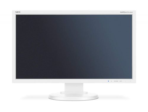 NEC E233WMI 23in White Monitor