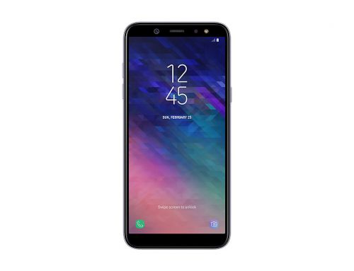 Samsung Galaxy A6 SM-A600 (5.6 inch) Smartphone Lavender