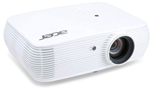 Acer Professional P5630 3D DLP 4000 ANSI Lumens Projector