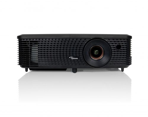 Image for Optoma DX349 XGA DLP Projector