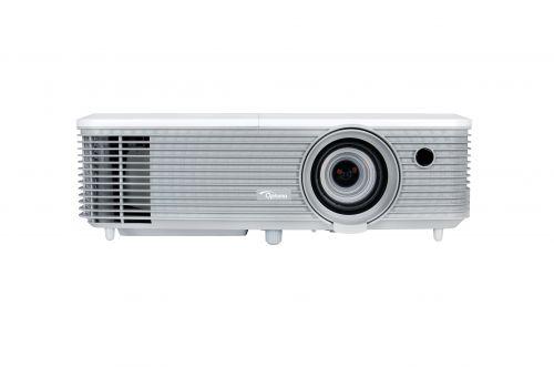 Optoma EH400 DLP Projector 4000 Lumens 1920x1080