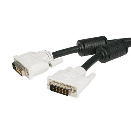 StarTech 2m DVI D Dual Link Cable