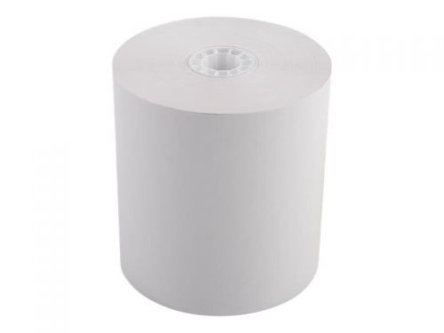 Thermal Rolls BPA Free 1ply 55g 80x80x12mm 72m PK5