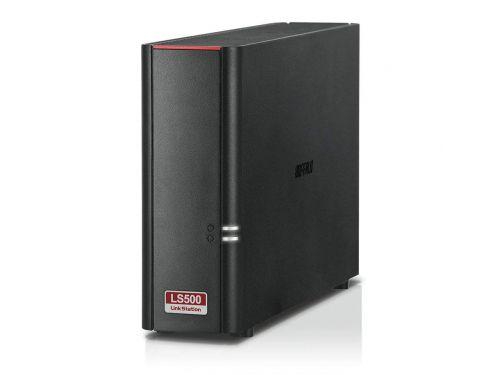 Buffalo NAS 4TB LinkStation 510 LAN 1x 4TB HDD