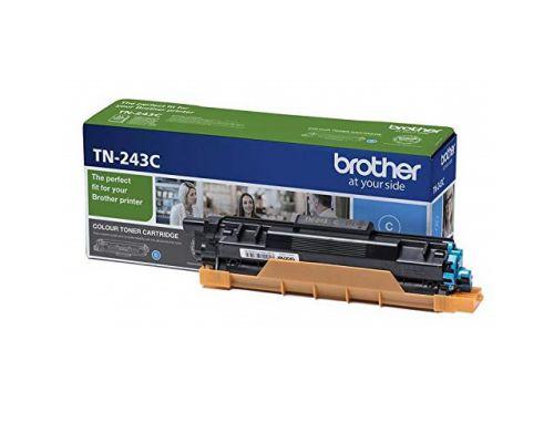 Brother TN-243 Cyan Toner Cartridge TN243C