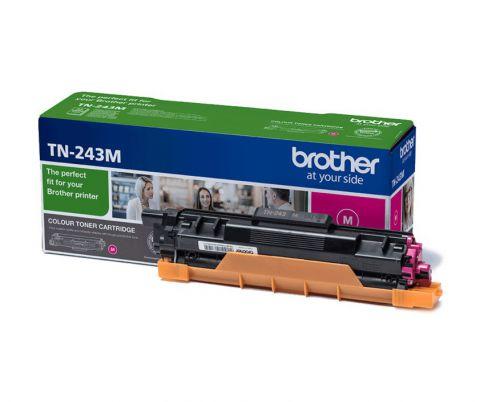 Brother TN243M Magenta Toner 1K