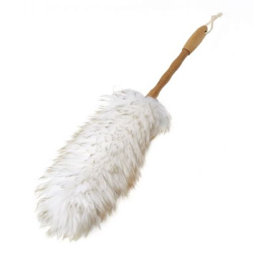 Addis Bamboo Wool Duster