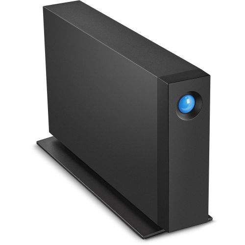 10TB d2 Professional USBC Black Ext HDD