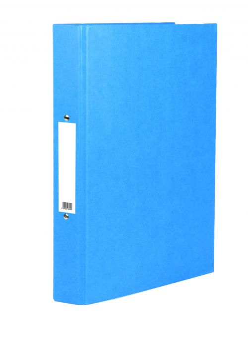 Value Ring Binder A4 Blue