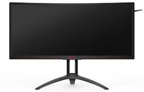 AOC AG352UCG6 35 inch Ultra Wide Monitor