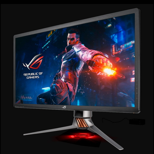 Asus PG27UQ 27 inch 4K Curved Monitor
