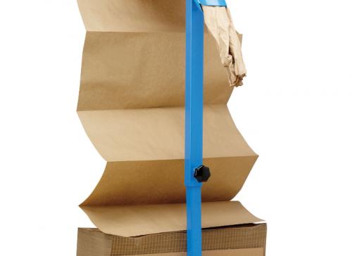 Fillpak Paper Manual Machine
