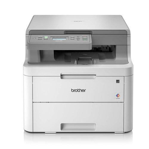Brother DCPL3510CDW A4 Colour Laser 3in1 Printer