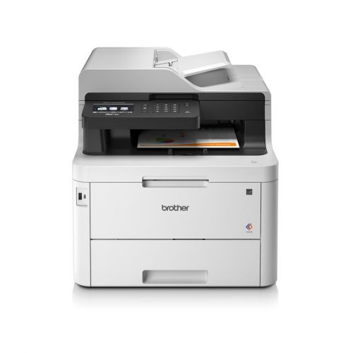 Brother MFCL3770CDW A4 Colour Laser 4in1 Printer