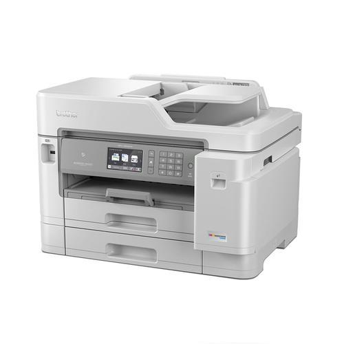Brother X Series MFCJ6945DW Inkjet 4in1 MFP