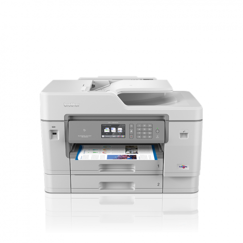 Brother X Series MFCJ6945DW Inkjet 4in1 MFP