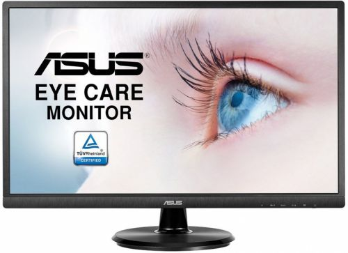 Asus 23.8in Eye Care LED Monitor