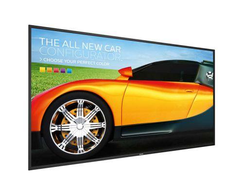 Q Line 64.5in UHD 4K 350cdm2 Display