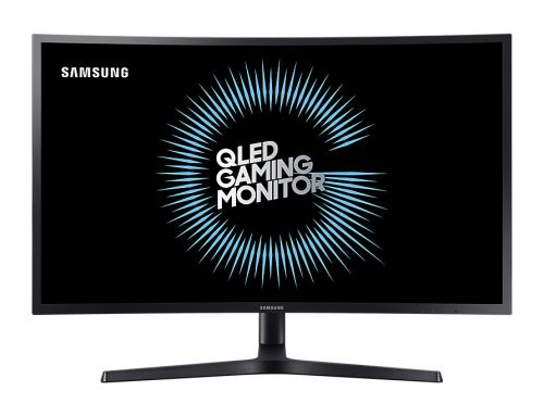 Samsung 27in Curved Gaming Monitor LC27HG70