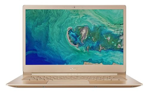 Acer Swift 5 SF514 52T 531B 14 inch Touchscreen Ultrabook