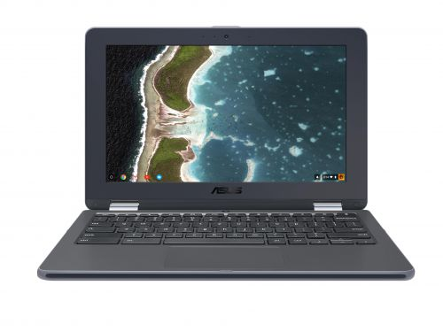 Asus Chromebook Flip 11.6 inch Notebook 4GB 32GB