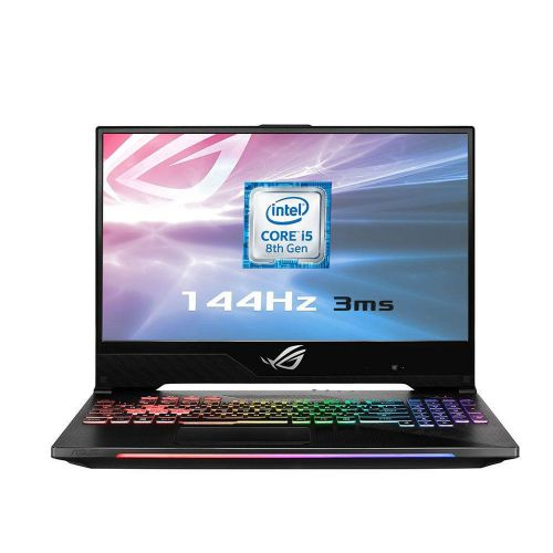 Asus 15.6 inch ROG StrixSCAR 2 Core i7 16G 512G Windows 10