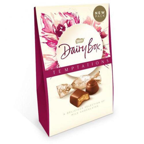 Dairy Box Small Box 72g