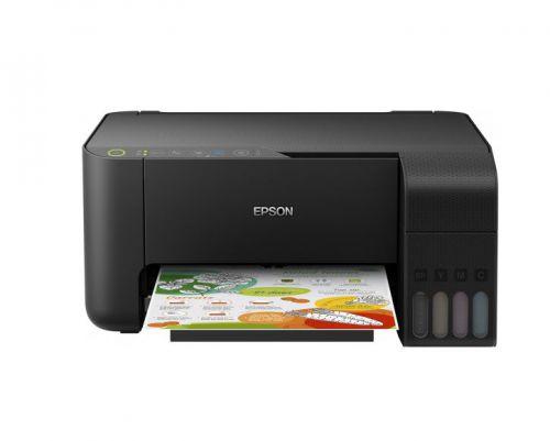 EcoTank ET2710 AIO Colour Inkjet Printer