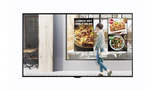 LG 49XS2E 49in LED Format Display