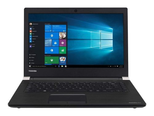 Toshiba Sat Pro A30 13.3in i5 8GB Notebook