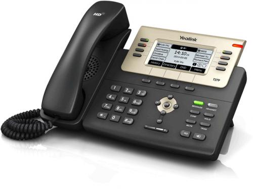 Yealink T27GN IP Phone