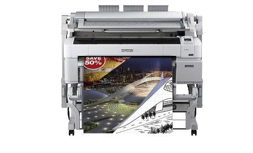 Epson SureColor SCT5200 Printer