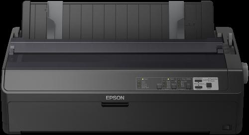 Epson 9 pin Network Dot Matrix