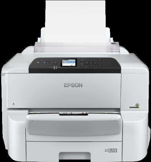 Epson WFC8190DW A3 Colour Inkjet