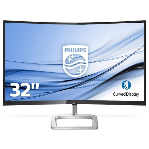 Philips 328E9FJAB 32in Curved Monitor