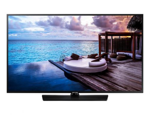 Samsung HJ690U 55in Commercial TV
